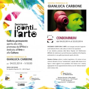 Art Point Gianluca Carbone