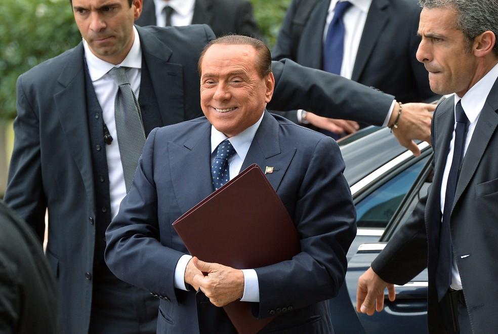 """""""Articoli di stampa e servizi televisivi hanno oggi fornito all'opinione pubblica una ricostruzione della vicenda processuale – sfociata nella condanna dell'allora Senatore Berlusconi – basata su gravi e plurime distorsioni […]"""