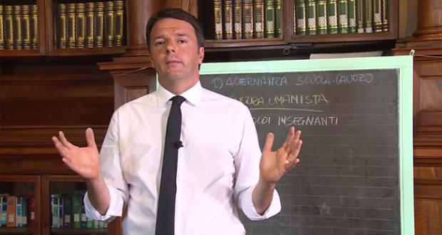 ROMA – Dopo lo sciopero nazionale degli insegnanti sostenuto da studenti e dalle famiglie Matteo Renzi ha cercato e sta cercando un punto d'incontro che scongiuri un'emorragia di consensi nell'ormai […]