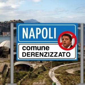 NAPOLI – Matteo Renzi finisce di nuovo nel mirino del Sindaco Luigi De Magistris che sul suo profilo facebook ha pubblicato un'immagine che non lascia spazi ad equivoci spiegando le […]