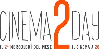 A partire da mercoledì 14 settembre 2016 in tutti i cinema d'Italia aderenti all'iniziativa Cinema2Day, il costo del biglietto offerto al pubblico sarà pari a 2 euro. L'iniziativa, promossa dal […]