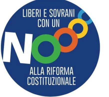 """NAPOLI – Il Comitato """"Liberi e Sovrani con un NO"""", nell'intento di svolgere una proficua attività informativa presso la cittadinanza di Napoli e con lo scopo di raggiungere un voto […]"""
