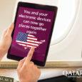 MILANO – Qatar Airways, la Migliore Compagnia Aerea al Mondo secondo Skytrax 2017, è lieta di confermare che è stato approvato dal Dipartimento per la Sicurezza Nazionale degli Stati Uniti […]