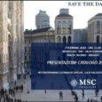 MILANO – MSC Crociere è la compagnia crocieristica che a livello mondiale sta crescendo più di tutte le altre. Entro il 2027 è prevista l'entrata in servizio di 14 nuove […]