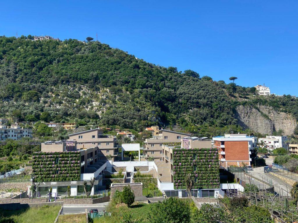 Housing Sant'Agnello