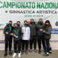 Al Palavesuvio il 9 aprile gara decisiva per il Club di Angelo Radmilovic. Buone nuove per la ginnastica stabiese giungono da Siena dove si è svolta la 2^ prova del […]