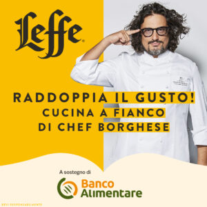 leffe_live-cooking_borghese_banco-alimentare