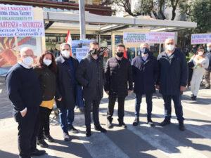 sindaci_sorrento_protesta_lavoratori