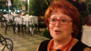 Carmen Davolo