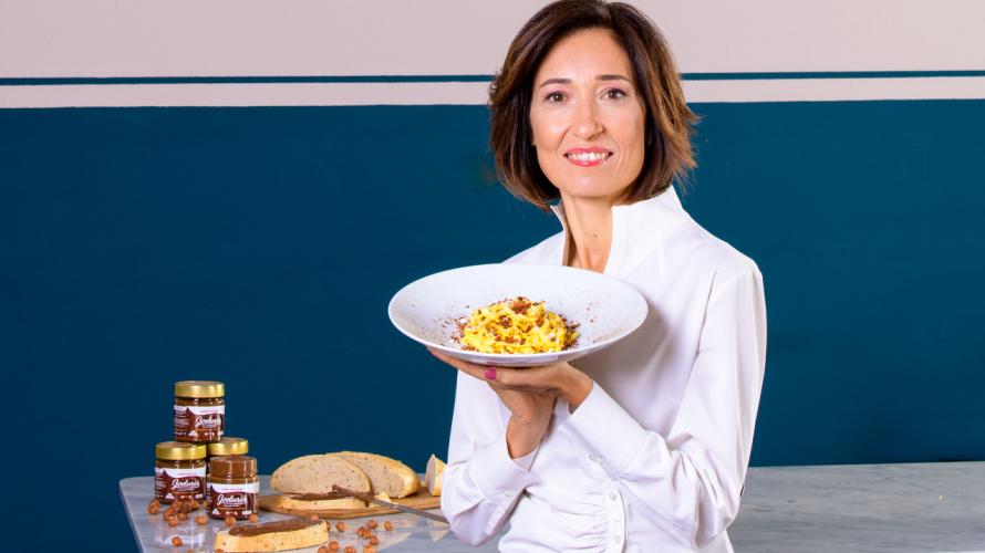 """""""Come scienziata, il mio lavoro è rendere sani e antiaging i cibi più golosi, mantenendone il sapore. Questo consente di mangiare sano e con gusto, perdendo peso"""", spiega la dottoressa […]"""
