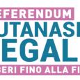 La Campania è già una delle regioni più attive sul Referendum Eutanasia Legale, promosso dall'Associazione Luca Coscioni, con oltre 1600 firme raccolte sulle 500mila da consegnare entro il 30 settembre […]